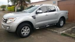 Vendo ou troco nova Ford RANGER limited 2012/2013 - 2013