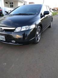 Vende honda civic - 2007