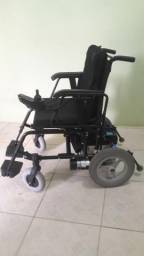Cadeira de rodas Freedom motorizada compact