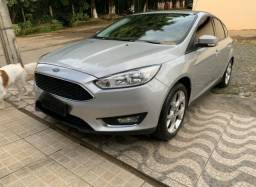 Ford Focus 2.0 SE automático - 2016