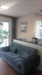 Apartamento Residencial à venda, Vila Aurora, São Paulo - .