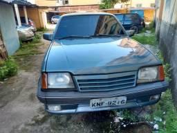 GM/Monza Classic SE - 1988