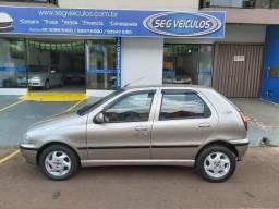 Fiat Palio Edx 1.0 8v 1999 Impecável - 1999