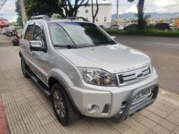 Ford Ecosport XLT 1.6 Freestyle 2011 - 2011