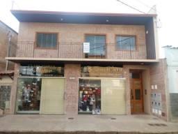 Apartamento para alugar com 1 dormitórios em Centro, Entre rios de minas cod:745