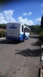 Ônibus Urbano VW 16.230 2002