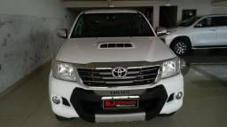 Hilux srv 4x4 diesel - 2015
