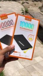 Power bank kaidi 10000 carregador portatil