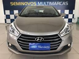 Hyundai HB20S HB20S Premium 1.6 Flex 16V Aut. 4p - 2016