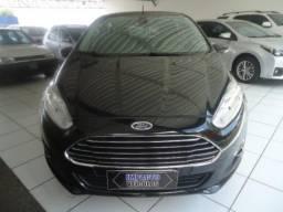 Ford fiesta hatch 2014 1.6 titanium hatch 16v flex 4p automÁtico - 2014