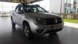 Renault Duster Oroch 2.0 16V HI-FLEX DYNAMIQUE 4P - 2019