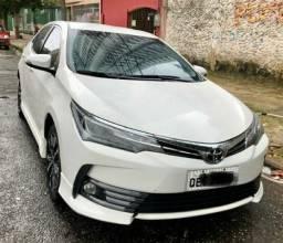 Toyota Corola Xrs 2017/18 - 2017
