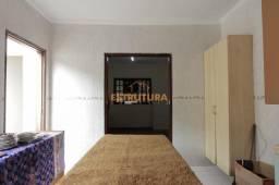 Casa com 3 dormitórios para alugar, 110 m² por R$ 1.200,00/mês - Jardim Residencial das Pa
