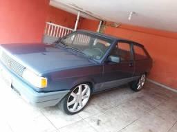 Gol CL 1.8 Turbo - 1993