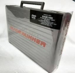 Filme Blade Runner - box Maleta edição de colecionador - DVD