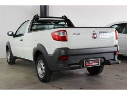 Fiat Strada Working 1.4 - 2019
