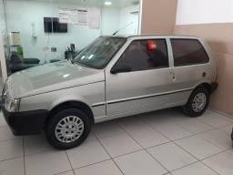 Fiat uno 2008 básico - 2008