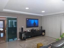 Sobrado com 4 dormitórios à venda, 400 m² - Jardins Mônaco - Aparecida de Goiânia/GO