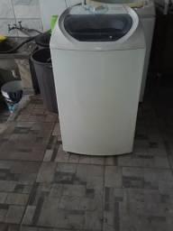 Vendo máquina de lavar roupas Electrolux 6kgs
