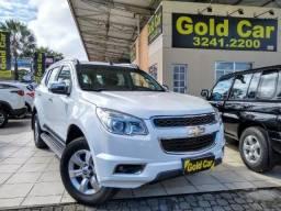 GM Trailblazer LTZ 2014-( Padrao Gold Car)