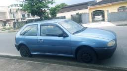 Vendo Volkswagen Gol 95/95 - 1995