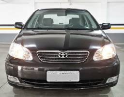 Corolla xei 1.8 2007 manual!! super conservado - 2007