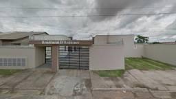 Casas 02 quartos em Condomínio Fechado - Residencial Itaipu