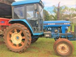 Trator New Holland 66 10