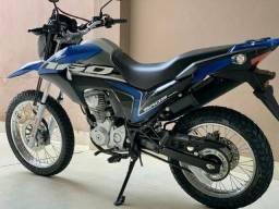Motos NXR 160 Bros cbs - 2020