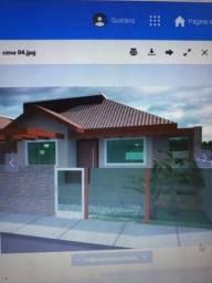 Excelente casa de alto padrão com fino acabamento