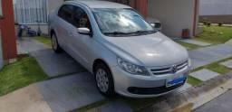 Volkswagen Voyage 1.0 Total Flex 4p - 2011