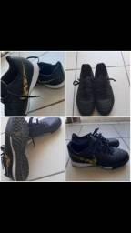 Chuteira Society Nike Tiempo n°35