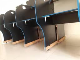 Gabinete e Cadeiras