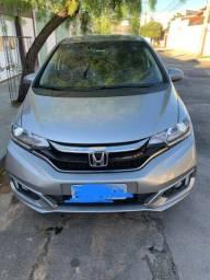 Honda Fit 18/18 EX