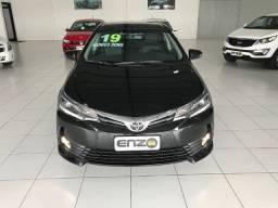 Toyota Corolla XRS 2.0 Automático 2019 28.000 km Ùnico Dono,