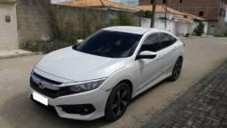 Honda Civic 2.0 Ex Flex Aut