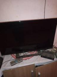 TV Panasonic LED 21 Pol.