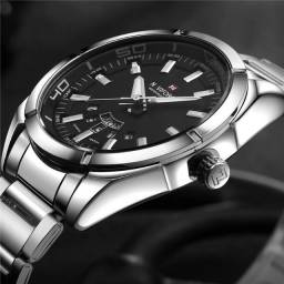 Relógio Masculino Naviforce - 9038M comprar usado  Rio de Janeiro