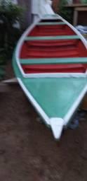 Vende-se Canoas de guariúba