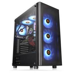 Noxus IT - PC Gamer - Ryzen 5 3600, GTX 1660 Super
