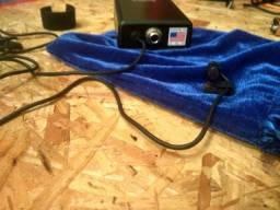Microfone Bartlett Mic B (microfone Para Cordas)