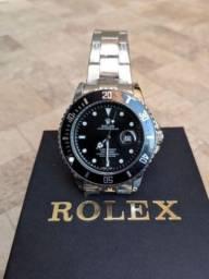 Rolex importado aprova de água