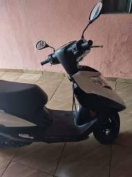 Lindy 125R / Ano 2019 / Tirei Zera / Apenas 30km / Automatica / Partida Eletrica