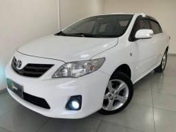 Corolla Xei 2013 Super Conservado Aceita Troca Financia