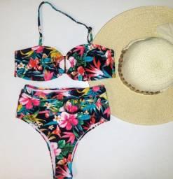 Moda praia e moda Fitness