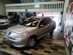 Peugeot 207 Passion XR 1.4 -2010 completo