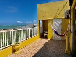 Flat apartamento cobertura temporada de frente para o mar ?