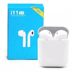 Oferta! Fone De Ouvido I11 Tws Bluetooth Sem Fio Android E iPhone
