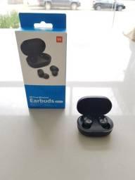 Fone De Ouvido Sem Fio Xiaomi Redmi Earbuds Basic 2