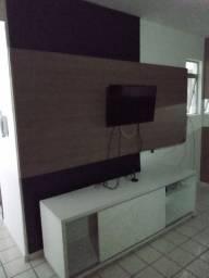 Apartamento Mobiliado completo com 2 quartos Bela Vista - Prata